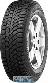 Шины 225/70 R16 Gislaved Nord Frost 200 107 T XL ID шип.